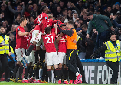 🎥 Manchester United s'adjuge le derby face à City