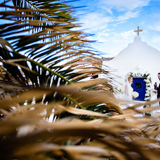 結婚式の写真家Elena Haralabaki (elenaharalabaki)。01.03.2019の写真
