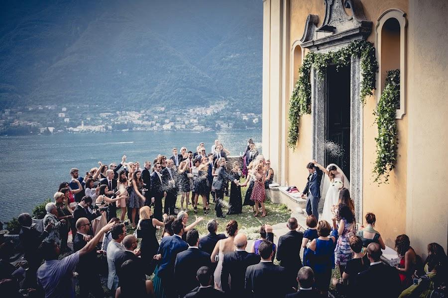 Wedding photographer Marco Baio (marcobaio). Photo of 27.09.2017