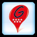 Guialo App de comercio local icon