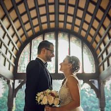 Wedding photographer Marius Dobrescu (mariusdobrescu). Photo of 13.09.2017