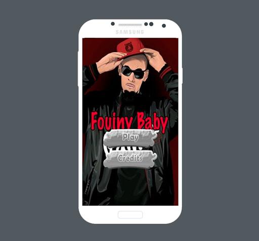 FOUINY BABY : GAME