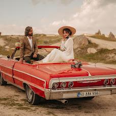 Wedding photographer Katerina Mironova (Katbaitman). Photo of 02.05.2019