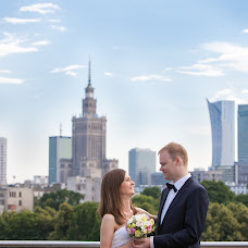 Wedding photographer Adrian Matusik (conpassione). Photo of 12.09.2014