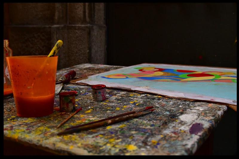 Il pittore di sonia_pozzetti