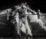 OlyUP! V4 : Paragon Fitness/CrossFit RIED