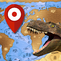 Dino: simulatore archeologia icon