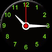 Analog Clock - Clock Live Wallpaper