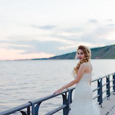 Wedding photographer Alena Kalincheva (Kalincheva). Photo of 11.07.2017