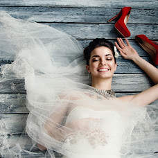Wedding photographer Evgeniya Pileckaya (Evgena). Photo of 22.11.2015