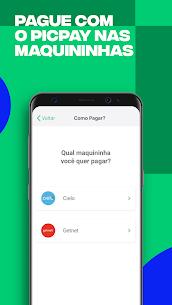 PicPay – Pagamentos e transferências pelo app For Android 5