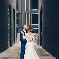 Wedding photographer Mariya Bashkevich (mbaskevits). Photo of 02.10.2017