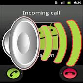 Caller & SMS Name Announcer