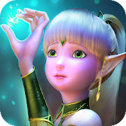 Throne of Elves: 3D Anime Action MMORPG [Mega Mod] APK Free Download