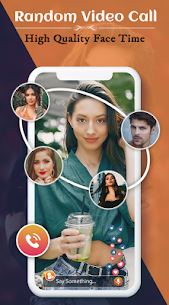 Video Chat : Live Video Call With Sexy Girls App Download For Android 3
