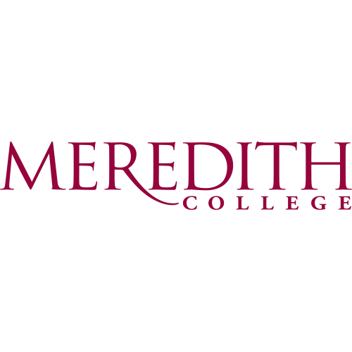 Meredith College Wordmark