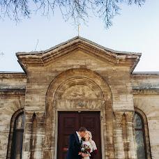 Wedding photographer Katya Shamaeva (KatyaShamaeva). Photo of 26.02.2017