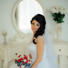 Wedding photographer Mariya Cherenova (cherenova). Photo of 25.10.2016