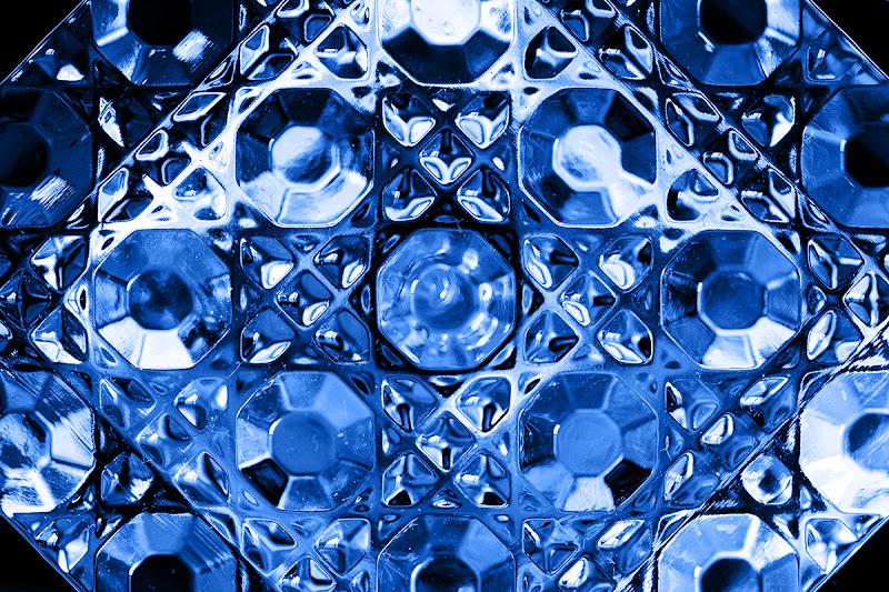 Psychedelic blue di Matteo90