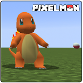 Guide Pixelmon Mod minecraft