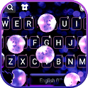 Neon Army Bomb Keyboard Background icon