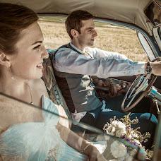 Wedding photographer Aleksandr Kulikov (Peshe). Photo of 04.12.2014