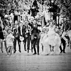 Wedding photographer Gian Marco Gasparro (GianMarcoGaspa). Photo of 09.02.2016