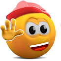 Cool New Stickers 2020 : Funny WAStickerApps icon