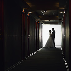 Wedding photographer Viktor Gubarev (allInclusive). Photo of 18.02.2014