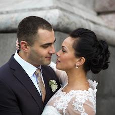 Wedding photographer Kseniya Petrova (presnikova). Photo of 25.11.2016