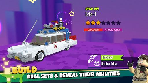 LEGOu00ae Legacy: Heroes Unboxed 1.3.4 screenshots 3