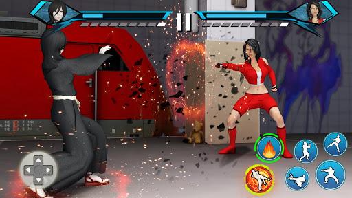 Dragon Karate Fighting: Super Kung Fu Fight 1.0.4 screenshots 1