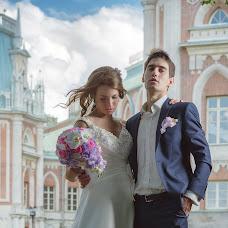 Wedding photographer Aleksey Mikhaylov (visualcreator). Photo of 21.02.2016
