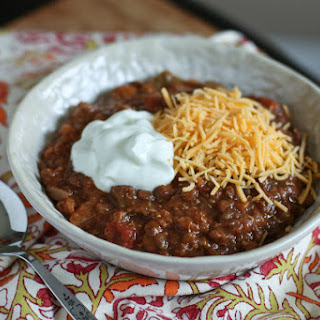 Slow Cooker Vegetarian Bean Recipes