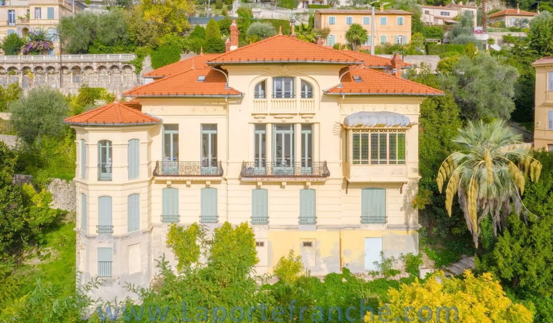 Maison Grasse