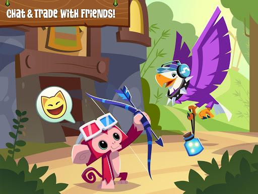 Animal Jam - Play Wild!  screenshots 4