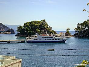 Photo: 2009-09-23. Parga. Ionian Sun.  www.loki-travels.eu