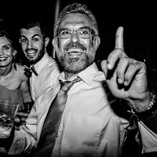 Wedding photographer Chema Sanchez (ChemaArtSemure). Photo of 22.12.2017