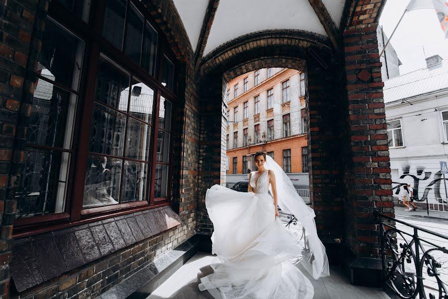 Wedding photographer Volodymyr Harasymiv (VHarasymiv). Photo of 22.04.2020
