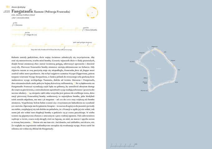 Atlas wysp odległych