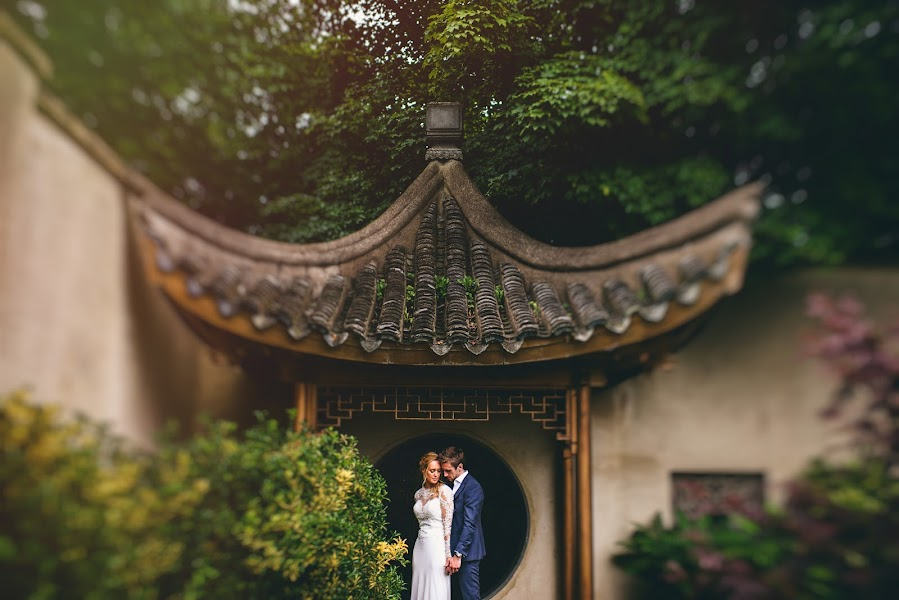 Wedding photographer Ashley Davenport (davenport). Photo of 25.02.2019