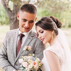 Wedding photographer Anastasiya Pivovarova (pivovarovaphoto). Photo of 19.10.2018