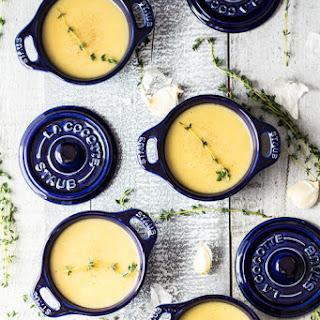 Beef Potato Leek Soup Recipes
