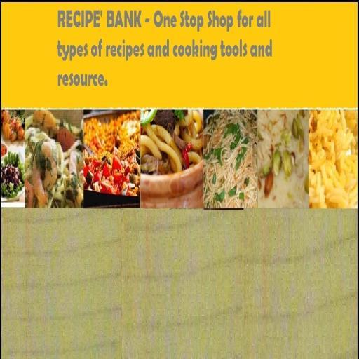 Recipe' Bank - Chinese Food