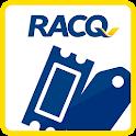 RACQ Discounts icon