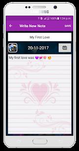 Love Diary 5
