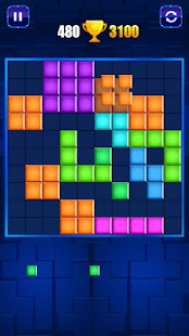 Puzzle Game Screenshot