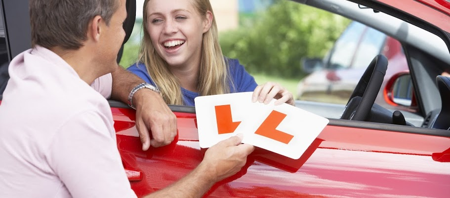 Professional Driving Lessons in Twickenham