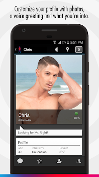 GuySpy Gay Dating and Video Chat