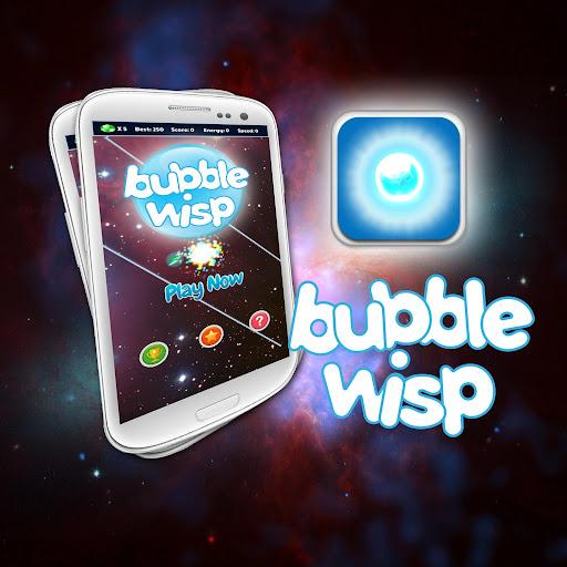 Bubble Wisp